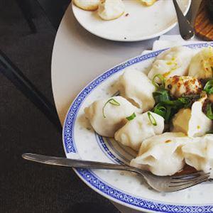 Maney's Dumpling