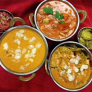 Tasty Tandoori Indian Restaurant