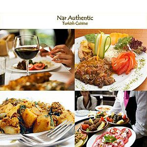 Nar Authentic Ottoman Cuisine