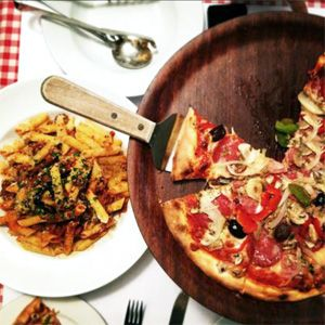 Chiswick Pizzeria Ristorante