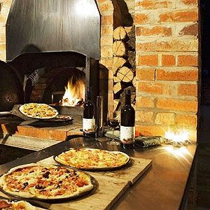 Grand Cru Wood Oven Restaurant