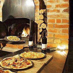 Grand Cru Wood Oven Restaurant