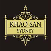 Thanon Khao San