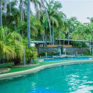 The Palms at Avoca