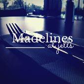 Madeline's at Jells Logo