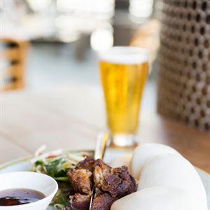Spoonbill Restaurant and Bar