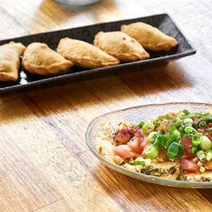 Agraba Bar and Mezze