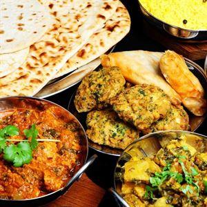 Mahendra's Indian