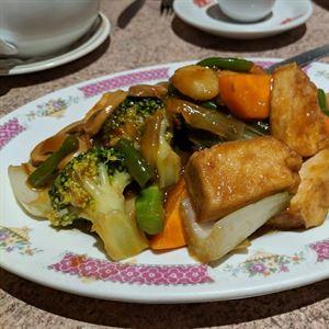 Yea Chinese Restaurant