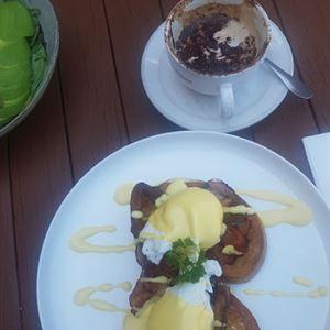 Junto Cafe