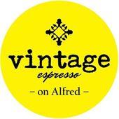 Vintage Espresso Logo