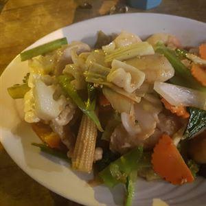 Doytao Thai Restaurant - Waterloo