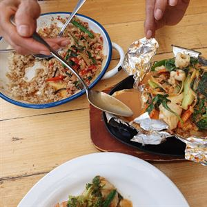 Doytao Thai Restaurant - Croydon