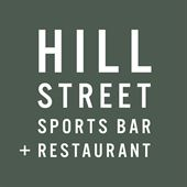 Hill Street Sports Bar and Restaurant