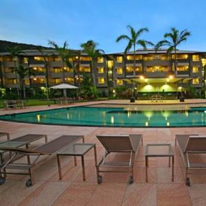 Paradise Palms Resort & Country Club