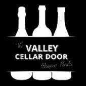 The Valley Cellardoor Logo