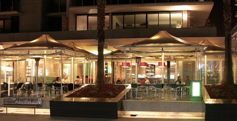 Renzo S Bar Cafe Italiano