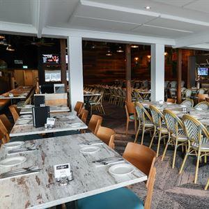 Marina's Edge Restaurant