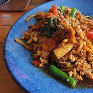 Bodhi Thai Restaurant