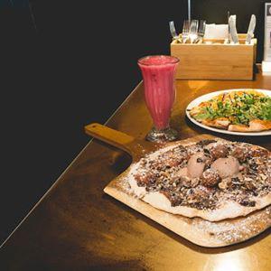 La Zucca Cafe &  Pizzeria