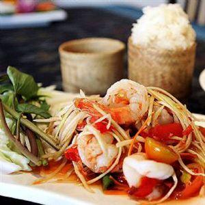 Zab Isan Thai Restuarant