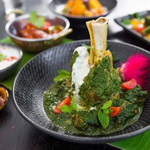 Kaali Gourmet Indian
