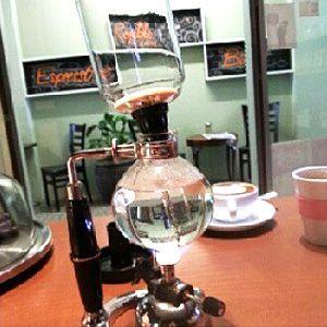 Republic Of Coffee Espresso Bar
