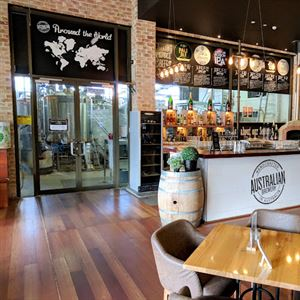 Australian Hotel and Brewery