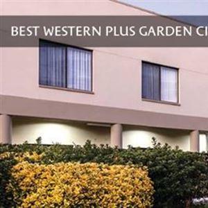 Best Western Garden City Hotel