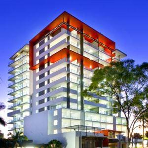 The Edge Luxury Apartment Hotel