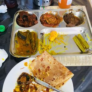 Curry Affair