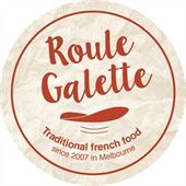 Roule Galette Flinders Lane
