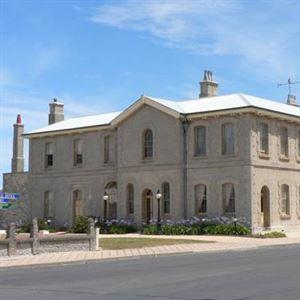 The Customs House B&B Port MacDonnell
