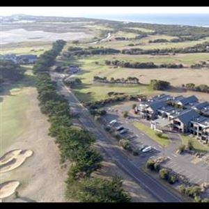 Barwon Heads Resort at 13th Beach