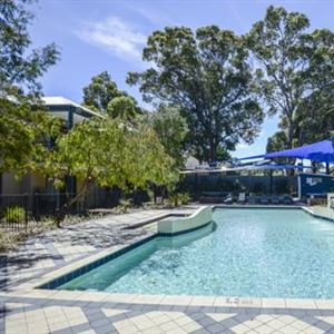Leeuwin Apartments Margaret River