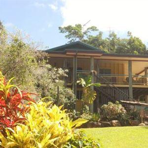 Mission Beach Accommodation Licuala Lodge