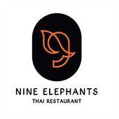 Nine Elephants