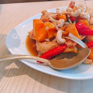 Ta One Thai Restaurant
