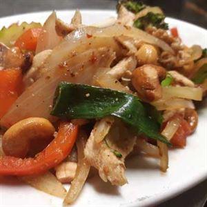 PJ Thai Restaurant Armidale