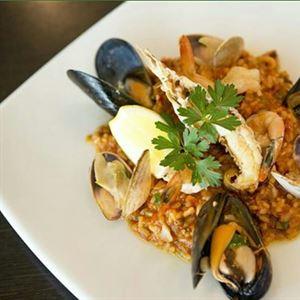 Bellocale Italian Seafood Restaurant