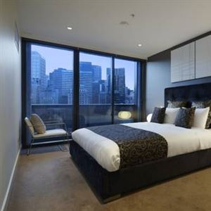 Short Stay Southbank Deluxe