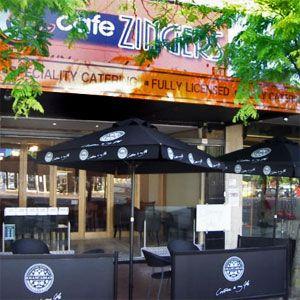 Cafe Zingers