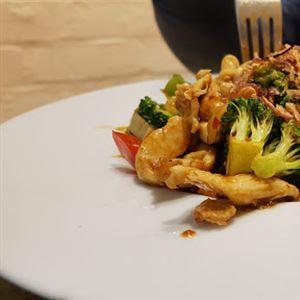 Phad Thai Food