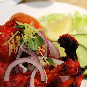 Flora Indian Restaurant & Cafe