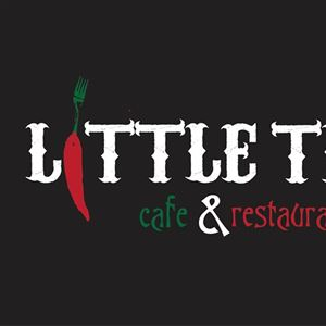 Little Thai Cafe & Restaurant
