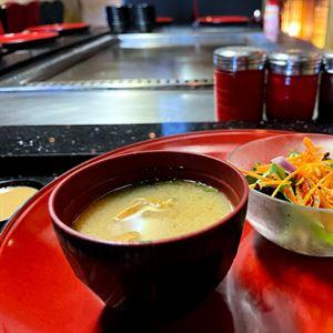 Matsuzaka Restaurant
