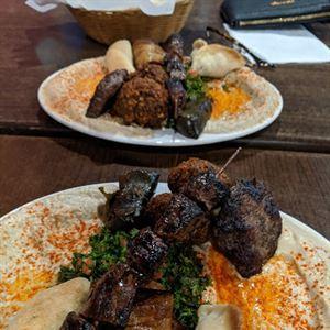 King Ahiram Cafe