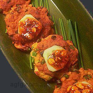 Spice It Up Thai Restaurant
