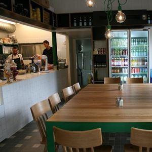 Corner Store Cafe