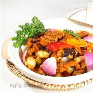 Qi'lin Oriental Cuisine